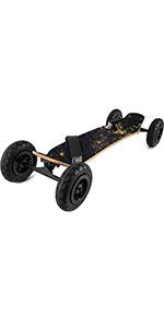 skateboard all terrain
