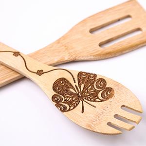 Wooden Spoons 5