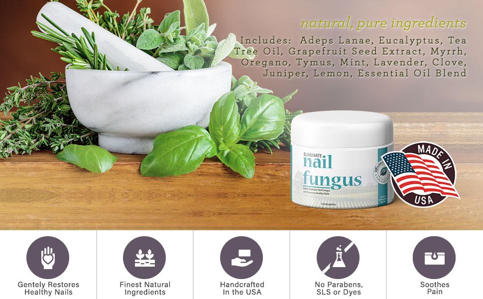 Maries Original All Natural Ingredients Oregano Lavender Clove Juniper Lemon Essential Oil