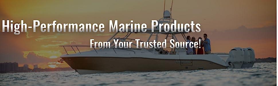 Marine kits