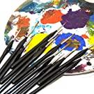 Creative Colors Detail Miniature Series Set