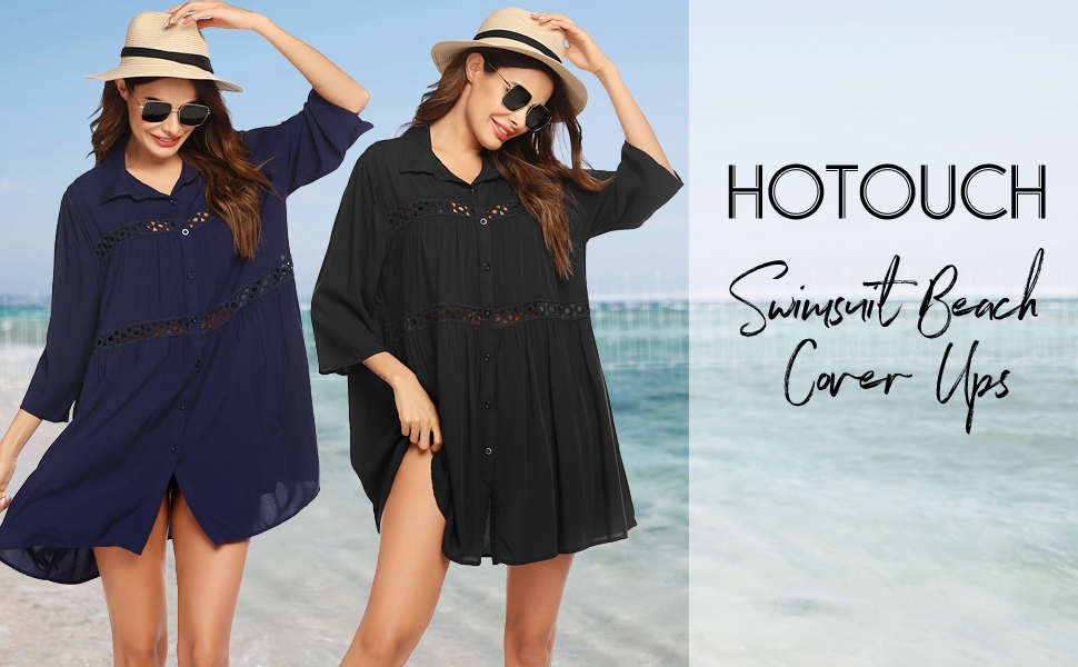 bathing suit cover ups for women