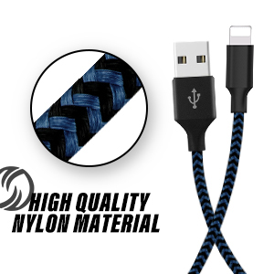 MiFi Certified lightning cable