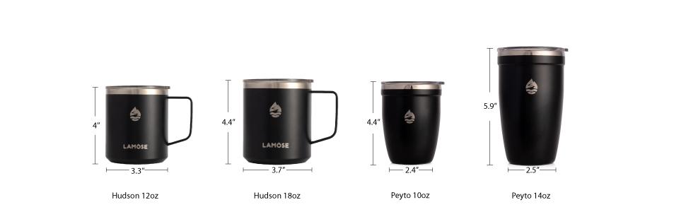 mug size chart