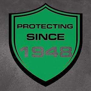protecting since 1948 clp gun oil lubricant world war 2