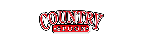country spoon