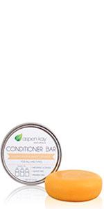 Lemongrass & Sweet Orange Conditioner Bar