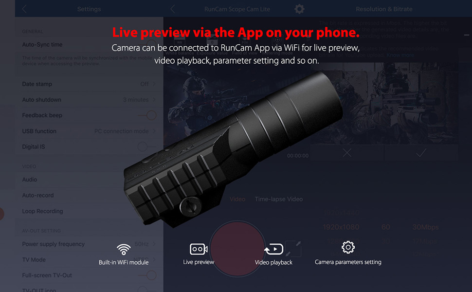 scope cam