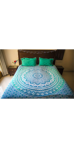 tapestry wall hanging, boho wall decor, bedspreads queen size, queen bedding, wall hanging, blanket