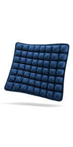inflatable air seat cushions