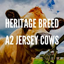 natural force organic whey protein comes from the milk of a2 jersey cows
