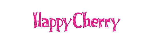 happycherry logo