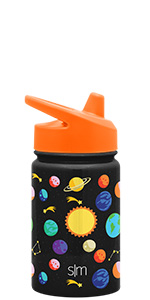 Summit with Sippy Lid