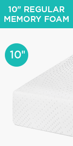 Regular Mattress