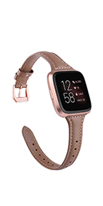 Fitbit Versa Bands Lite Special Edition Watch Band Classic Strap Wristband