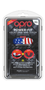 Power-Fit + Strap