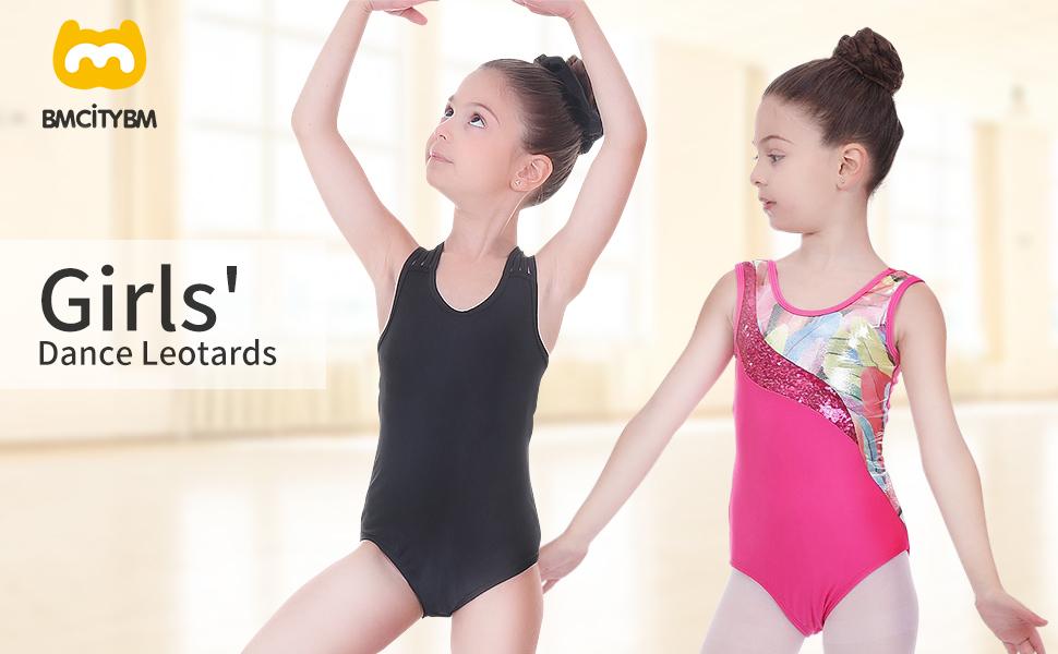 gymnastics leotards girls