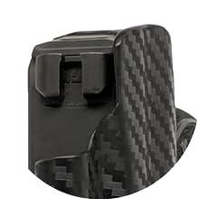 Full Length Sweat Guard & Rear Sight Shield