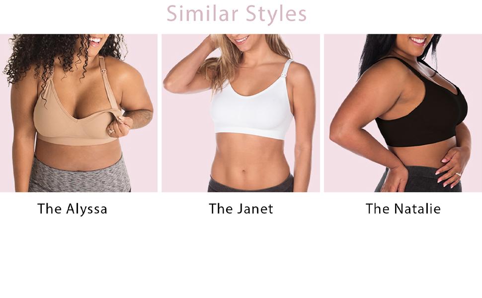 similar styles