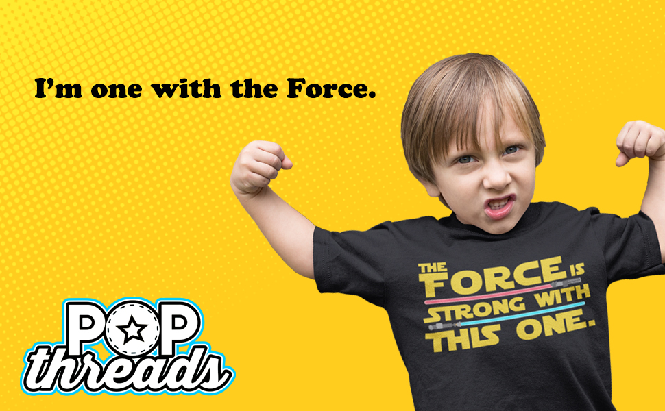 The Force Is Strong With This One star wars a new hope luke skywalker jedi sith