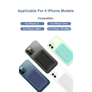 Fully compatible with iPhone12 series