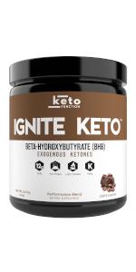 best keto exogenous ketones chocolate coffee powder drinks perfect ketosis pure bhb salts drink mix