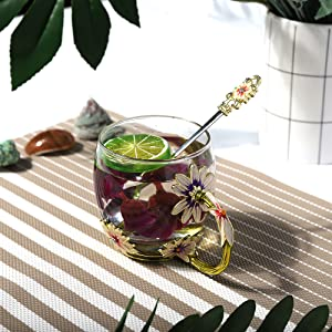 mother tea cup