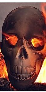 Myard Hollow Skull