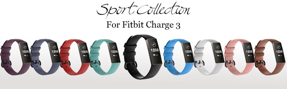 charge3 band