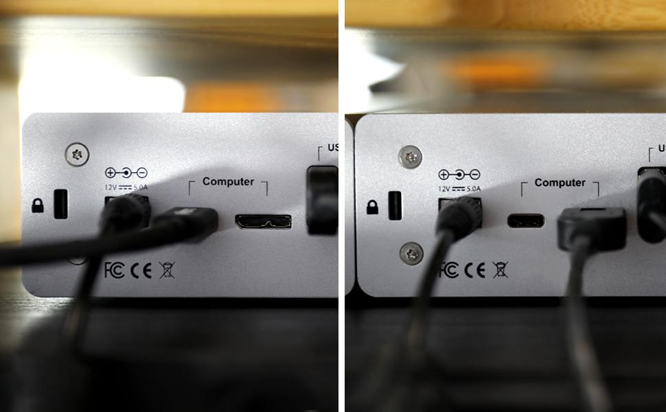 CalDigit AV Pro 2