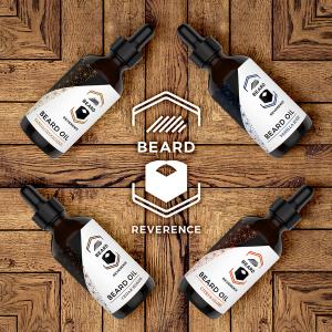Beard Oil Variety 4 Pack