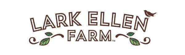 Lark Ellen Farm Logo