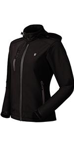 Women's Hiking Insulated Jacket