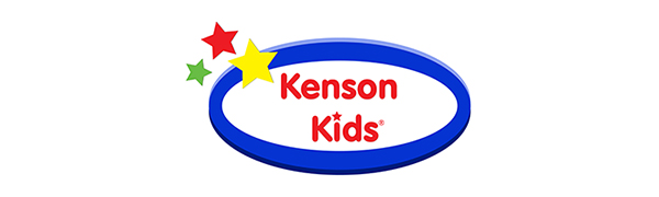 Kenson Kids, Kenson Parenting Solutions, Made in the USA, I Can Do It reward chart
