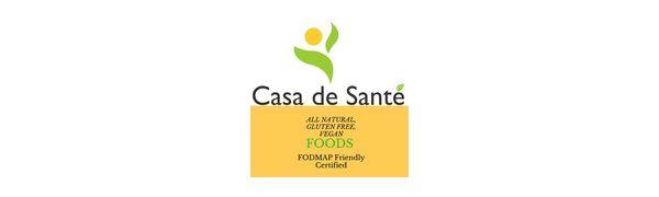 Casa de Sante Organic Paleo Seasoning