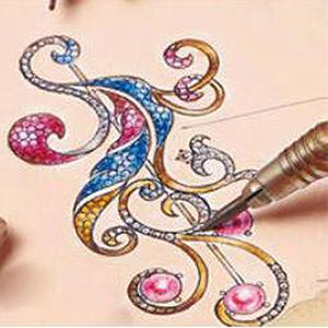 Jewelry Custom Service