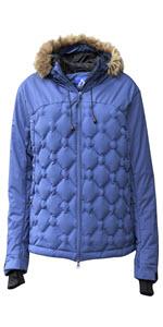 hailstone womens plus size snow country outerwear 1x 2x 3x 4x 5x 6x curvy fur ladies