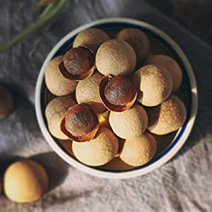 Natural Dried Longan