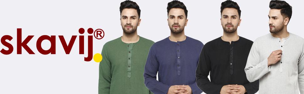 kurta tunic top shirt