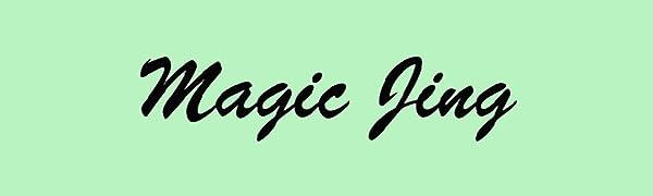 MAGIC JING reading glasses