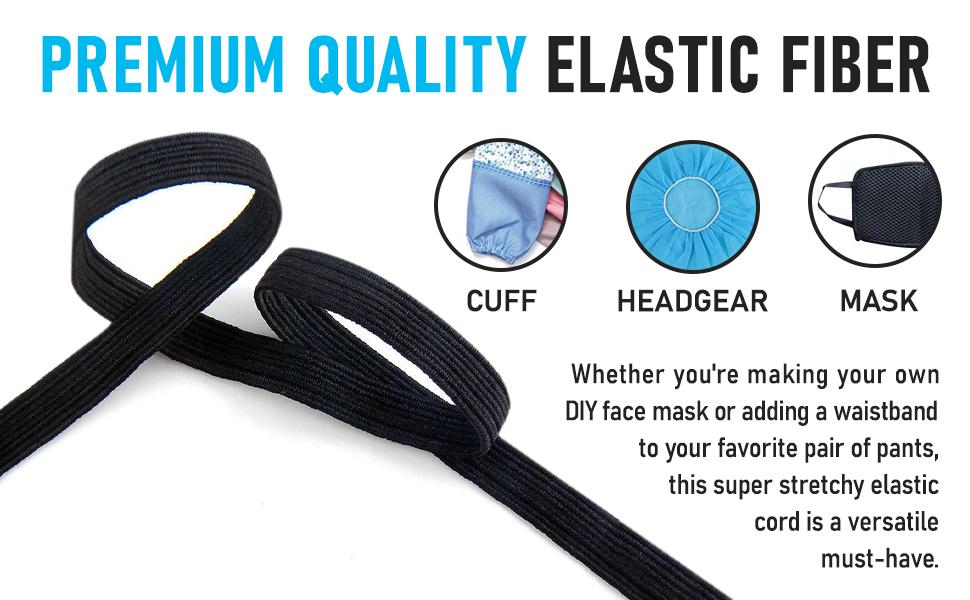 black elastic5