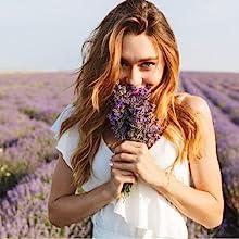 organic lavender essential oils sleep better sleep aid help natural organic aromatherapy calm relax