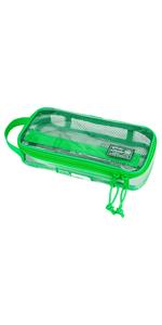rough enough clear toiletry bag toothbrush bag plastic cosmetic bag makeup organizer tsa approved