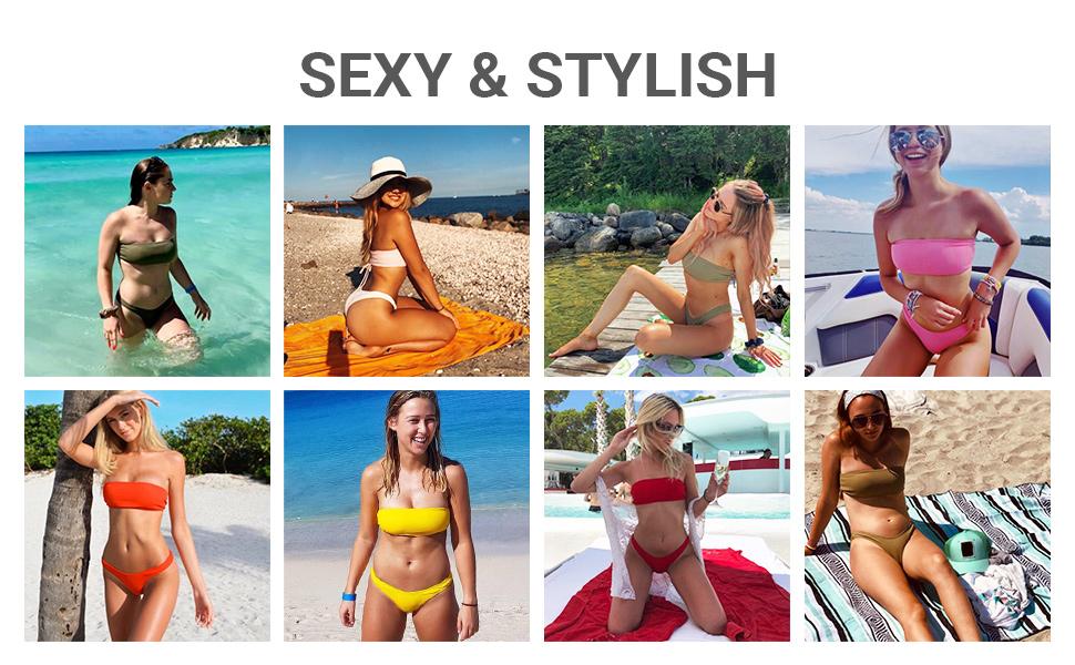 bikini for women