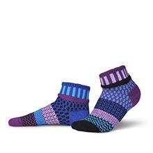 solmate ankle socks for women men kids