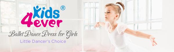 ballet dance dress for girls