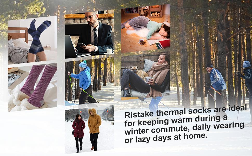 winter warm men socks,the heat socks,feet warmer boots for men,hot socks mens,women crew socks wool
