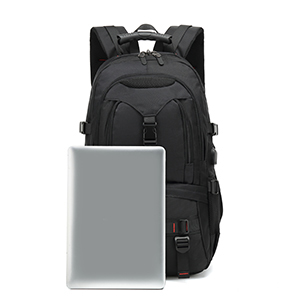 It can hold 15.6-17.3 inch laptops