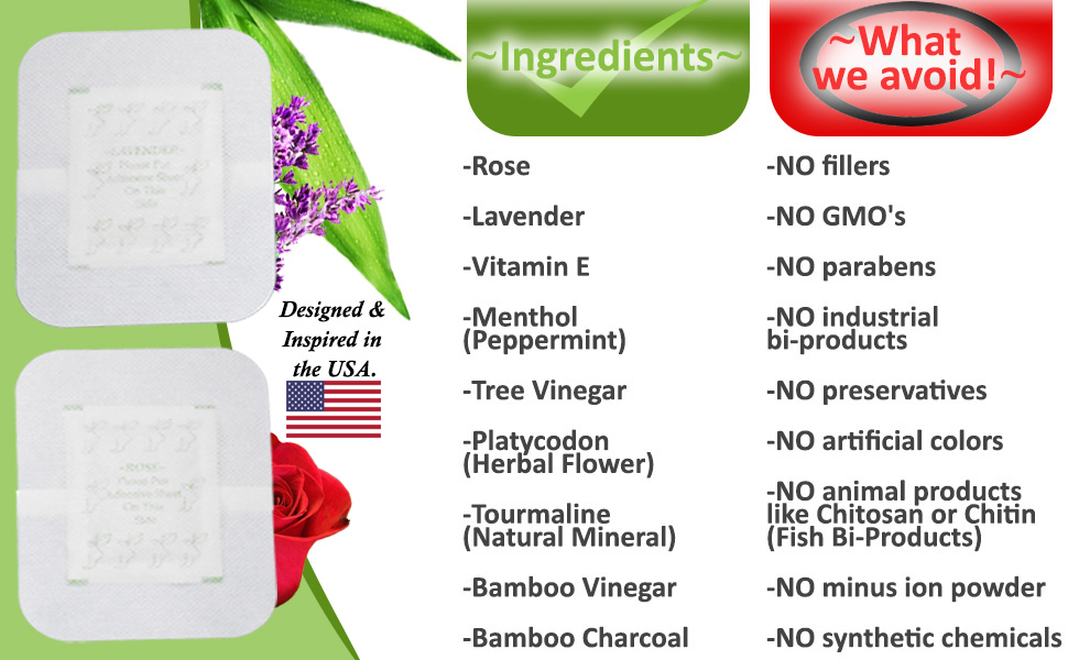 ingredients no gmos no preservatives bamboo vinegar no fillers 2in1 2-in-1