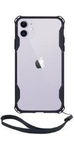 lanyard case iphone